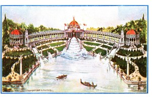 Louisiana purchase centennial, World's fair, St. Louis, 1904 (1903).