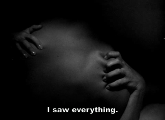 I Saw Everything
